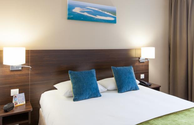фото отеля Quality & Comfort Hotel Bordeaux Sud (ex. Balladins Superio) изображение №17