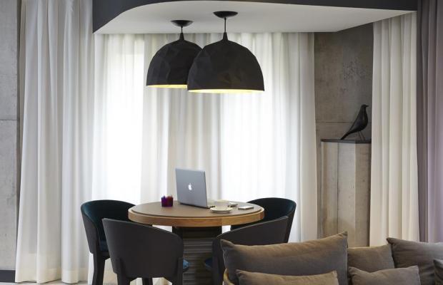 фото Mercure Paris Bastille Saint Antoine (ex. Paname Hotel Bastille) изображение №10