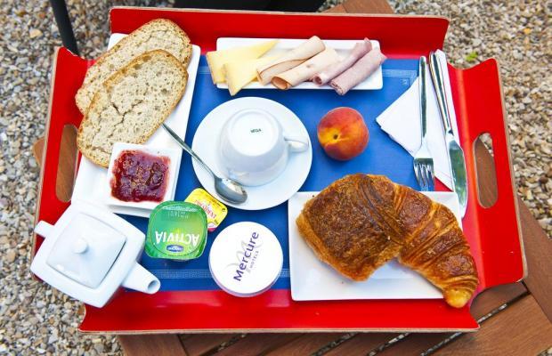 фото Mercure Paris Bastille Saint Antoine (ex. Paname Hotel Bastille) изображение №2