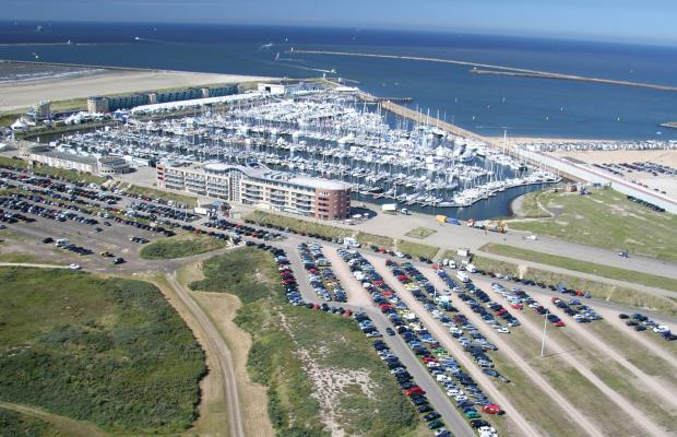 фотографии отеля Apollo Ijmuiden Seaport Beach (ex. Holiday Inn IJmuiden Seaport Beach) изображение №27