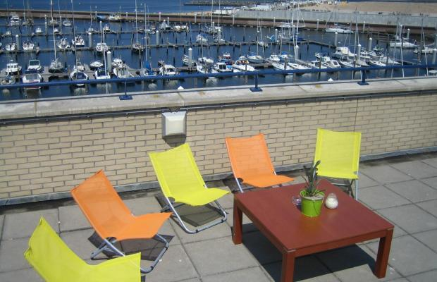 фотографии отеля Apollo Ijmuiden Seaport Beach (ex. Holiday Inn IJmuiden Seaport Beach) изображение №19
