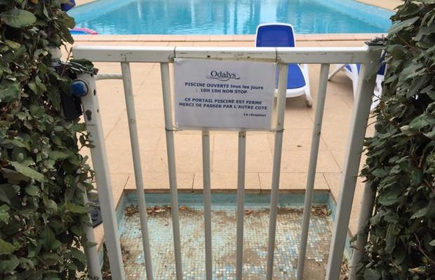 фото Odalys Residence La Palmeraie Grimaud (ex. Residence La Palmeraie) изображение №14
