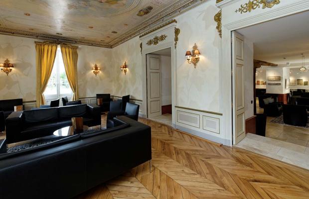 фото отеля Chateau de Pizay изображение №29