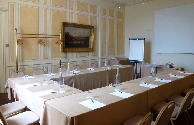 фотографии отеля Chateau de Pizay изображение №15