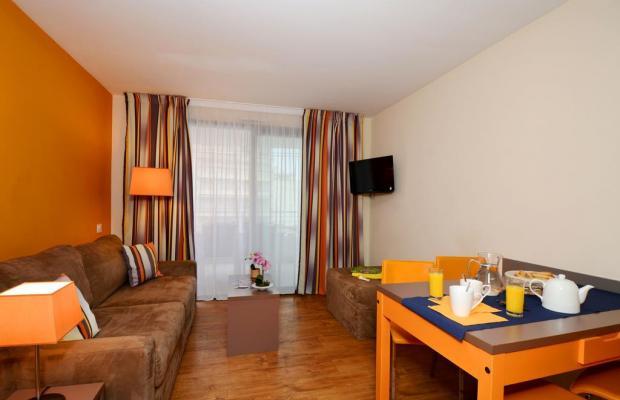 фото отеля Residence Les Felibriges изображение №9