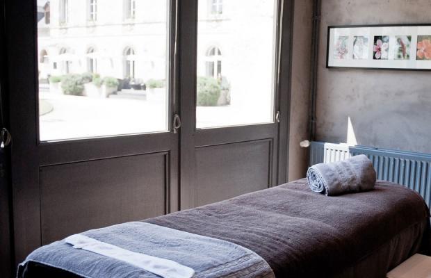 фотографии отеля Domaine du Chateau de Barive изображение №31
