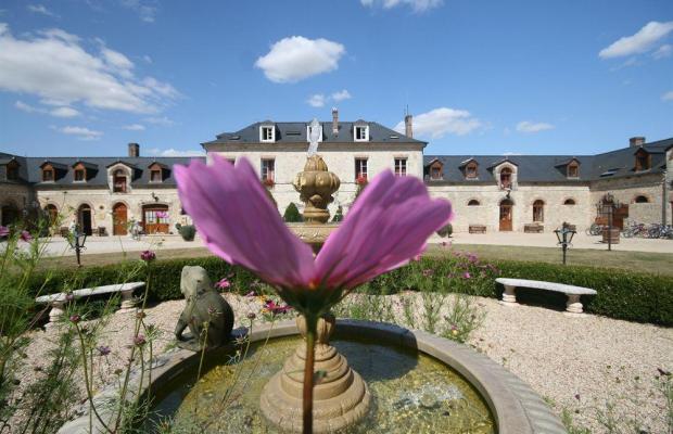 фото отеля Domaine du Chateau de Barive изображение №5