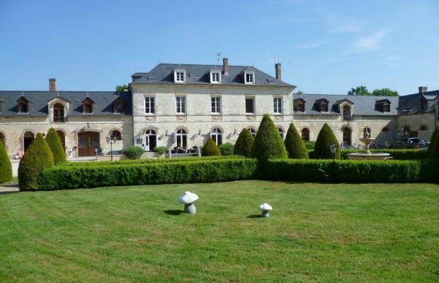 фото Domaine du Chateau de Barive изображение №2