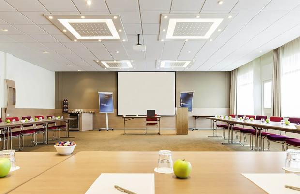 фотографии Novotel Maastricht Hotel изображение №24