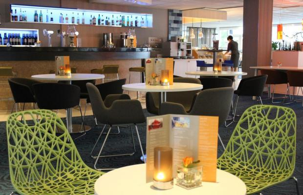 фотографии отеля Novotel Maastricht Hotel изображение №19