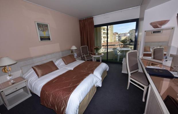 фото отеля Belle Plage изображение №9