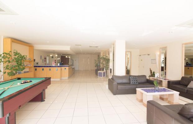 фото отеля Sea Side Park Residential изображение №25