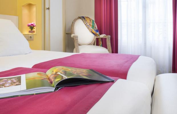 фото отеля Lyon Bastille изображение №21