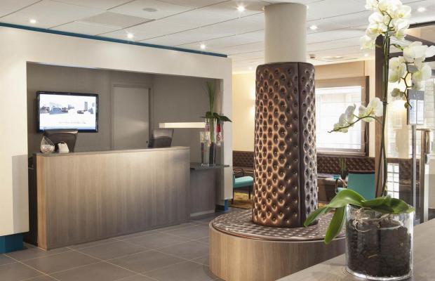 фотографии отеля Escale Oceania Quimper изображение №23