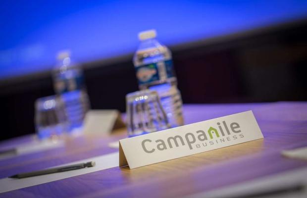 фотографии отеля Campanile Dijon Centre - Gare изображение №3