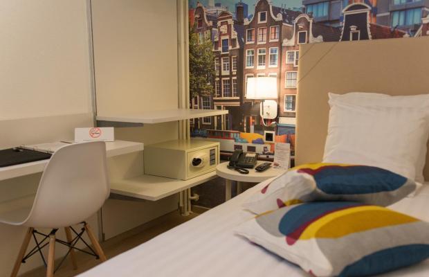 фотографии France Hotel (ex. Floris France Hotel) изображение №16