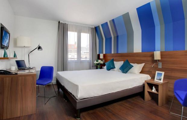 фотографии отеля Citadines City Centre Grenoble изображение №7