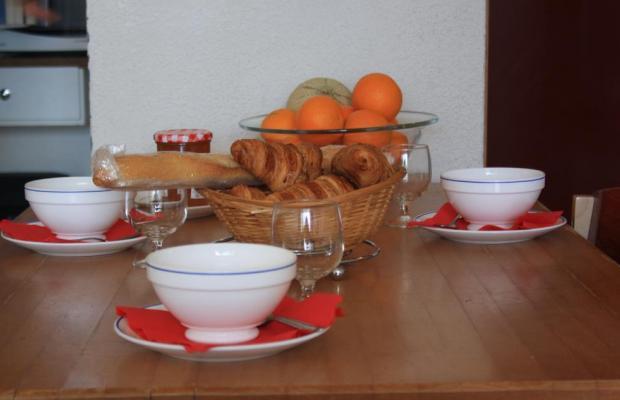 фотографии отеля Odalys Residence Les Campanettes изображение №27