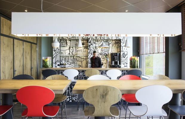фотографии Ibis Schiphol Amsterdam Airport изображение №12