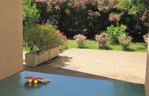 фотографии Odalys Residence Les Campanettes изображение №12