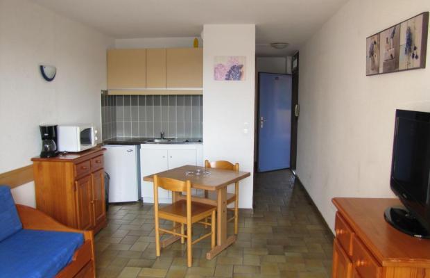 фотографии отеля Odalys Residence Les Campanettes изображение №3
