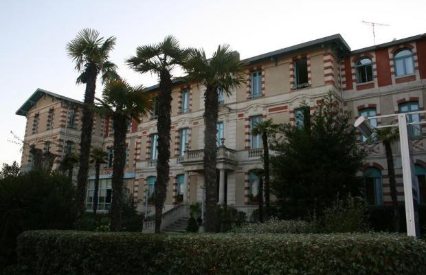 фото Vacances Bleues Residence Villa Regina изображение №22