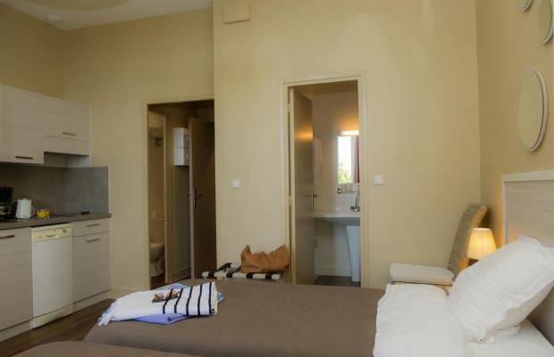 фотографии отеля Vacances Bleues Residence Villa Regina изображение №3