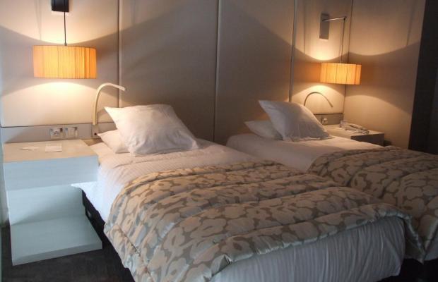 фотографии отеля Burdigala изображение №3