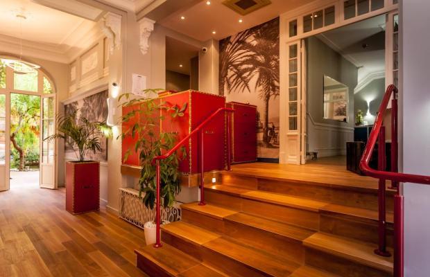 фотографии отеля Nice Excelsior изображение №7