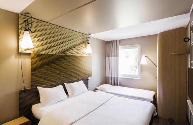 фото отеля Ibis Amsterdam City West изображение №33