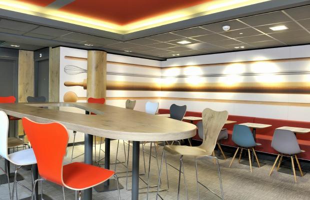 фото отеля Ibis Amsterdam City West изображение №17