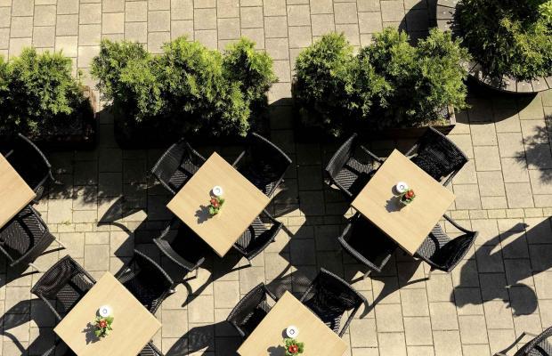 фотографии отеля Ibis Amsterdam City West изображение №3