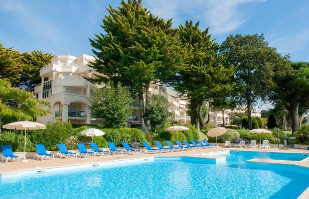 фото отеля Goelia - Residence Royal Park (ex. Pierre & Vacances Residence Royal Park) изображение №1