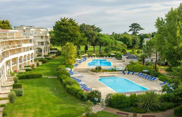 фото отеля Goelia - Residence Royal Park (ex. Pierre & Vacances Residence Royal Park) изображение №13