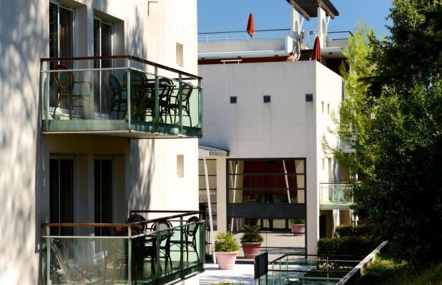 фотографии отеля Odalys Vacances Residence Olympe изображение №23