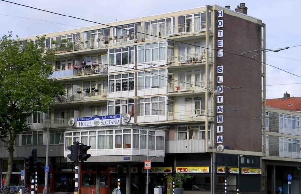 фото отеля Nieuw Slotania изображение №1