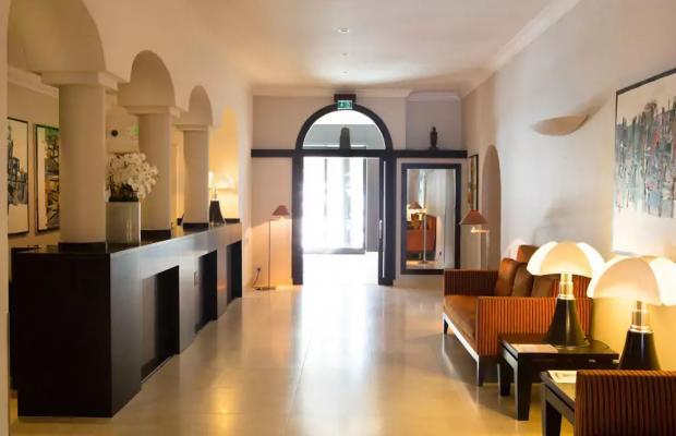 фотографии отеля La Villa (ex. La Villa Relais E Chateaux) изображение №59