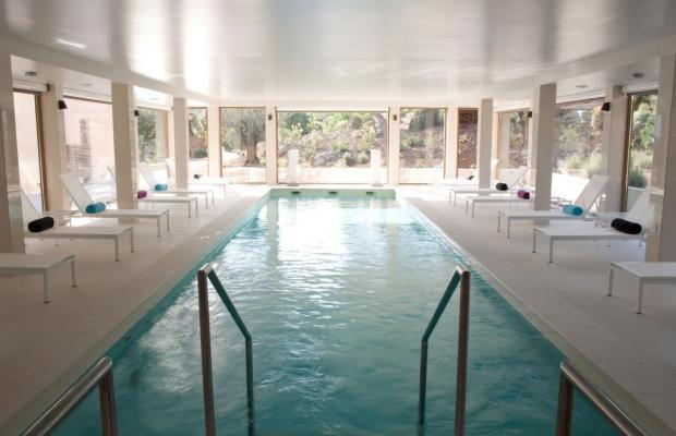 фото отеля La Villa (ex. La Villa Relais E Chateaux) изображение №49