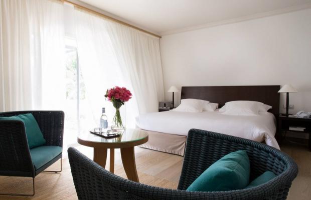 фото отеля La Villa (ex. La Villa Relais E Chateaux) изображение №9