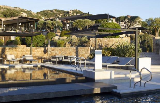 фото La Villa (ex. La Villa Relais E Chateaux) изображение №2