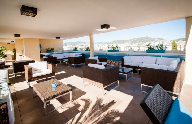 фотографии Residhome Appart Hotel Nice Promenade изображение №12