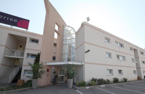 фотографии отеля Cerise Nancy изображение №27