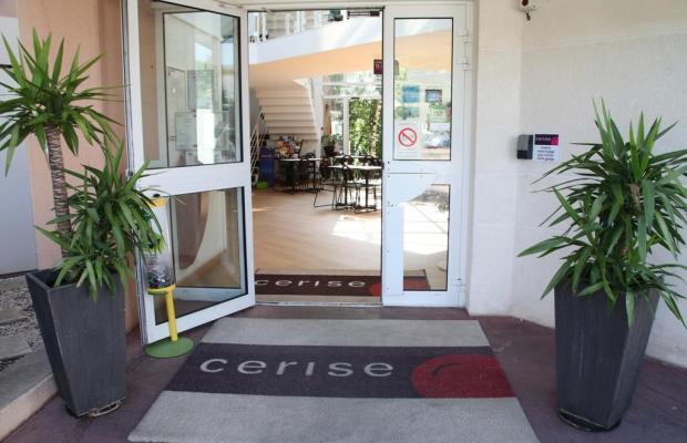 фотографии отеля Cerise Nancy изображение №23