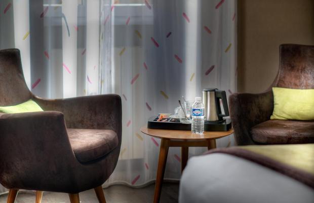 фото Best Western Plus Hotel de Madrid изображение №14