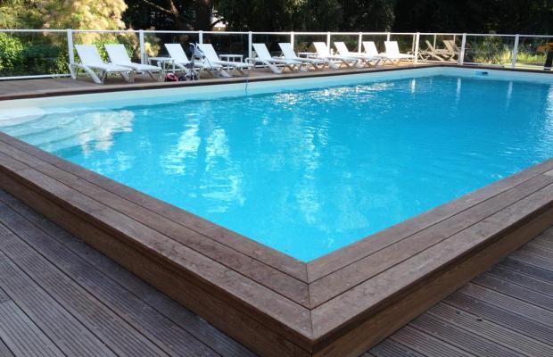 фото отеля Mercure Bordeaux Lac изображение №1