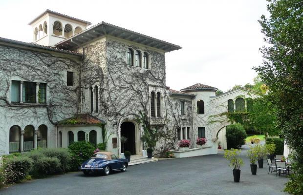 фотографии Chateau de Brindos изображение №16