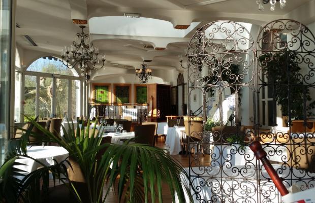 фотографии отеля Chateau de Brindos изображение №3