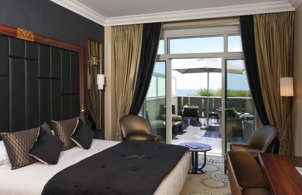 фотографии Le Regina Biarritz Hotel & Spa MGallery by Sofitel (ex. Mercure Thalassa Regina & du Golf) изображение №24