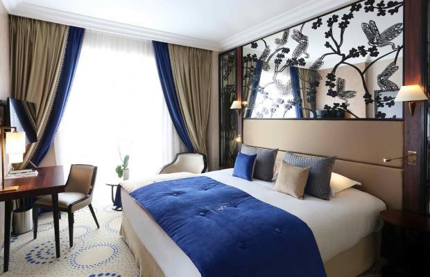 фотографии Le Regina Biarritz Hotel & Spa MGallery by Sofitel (ex. Mercure Thalassa Regina & du Golf) изображение №12