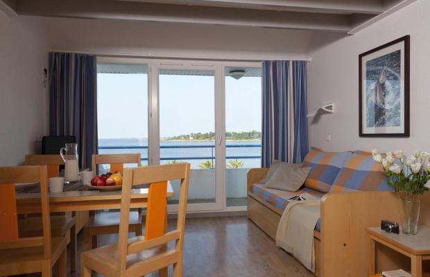 фото Pierre & Vacances Residence La Corniche de La Plage (ex. Residence Maeva La Corniche de la Plage) изображение №14